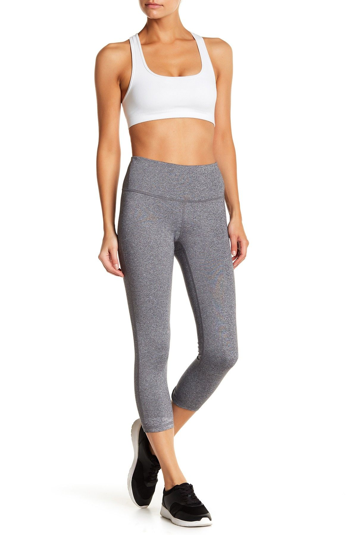 875b2d94e7 Z By Zella - Nexus High Rise Crop Leggings. Free Shipping on orders over  $100.