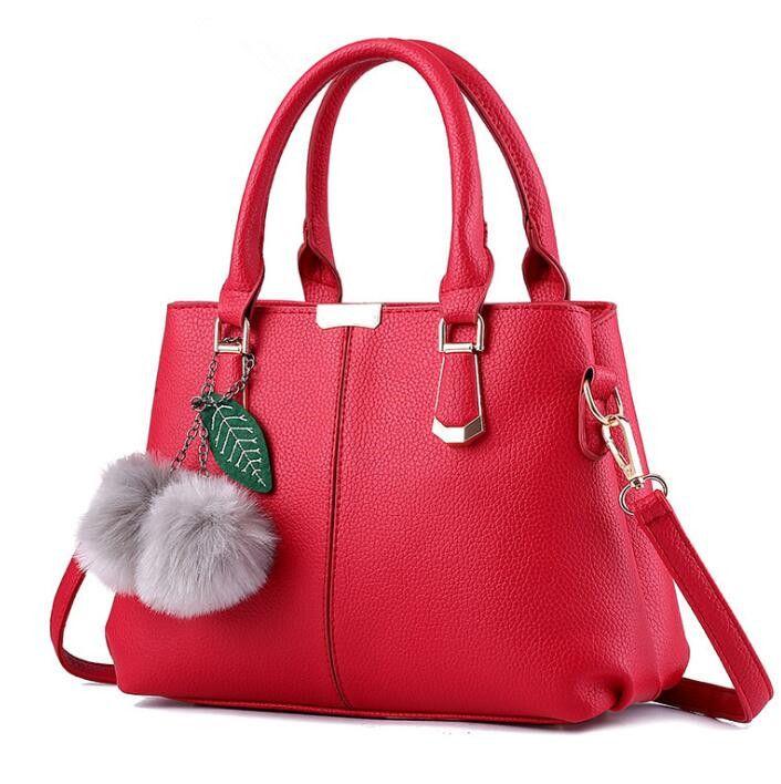 06173f228c Zm11076a 2017 Newest China Fashion Pu Leather Bags Women Wholesale Jing Pin  Ladies Handbag - Buy Fashion Women Bag