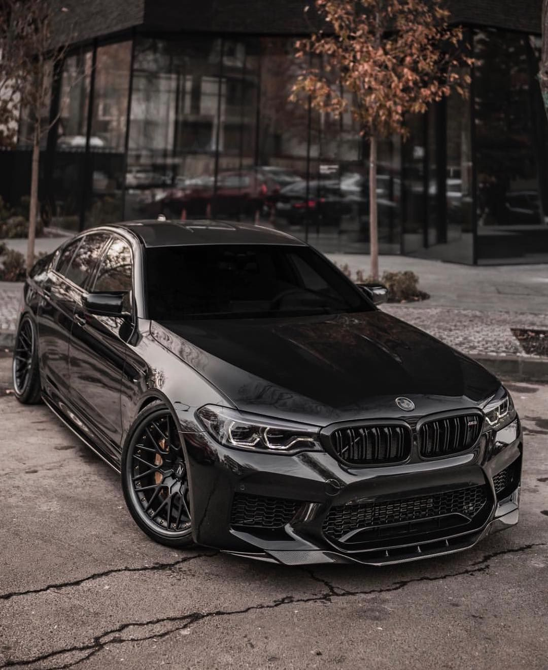 Bmw M5 Sport: BMW F90 M5 Black (With Images)