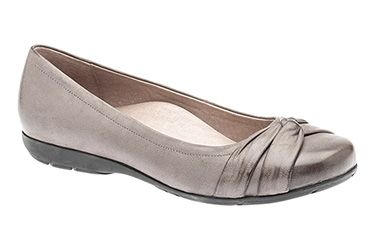 ABEO Terrie Neutral | Style accessories | Flats with arch
