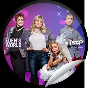 Eden's World: The E-Team