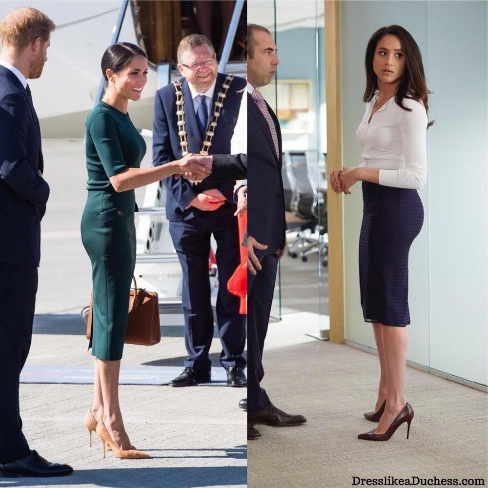 The Best Pants Meghan Markle Suits Outfits