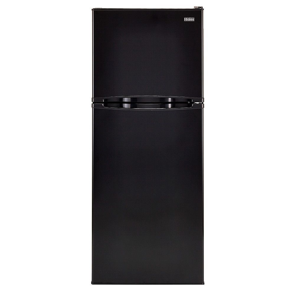 refrigerator freezing food on top shelf