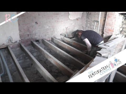Old House Insulation Ideas 15 Case Studies Packed With Awesome Tips In 2020 Old Wood Floors Wooden Flooring Floor Insulation