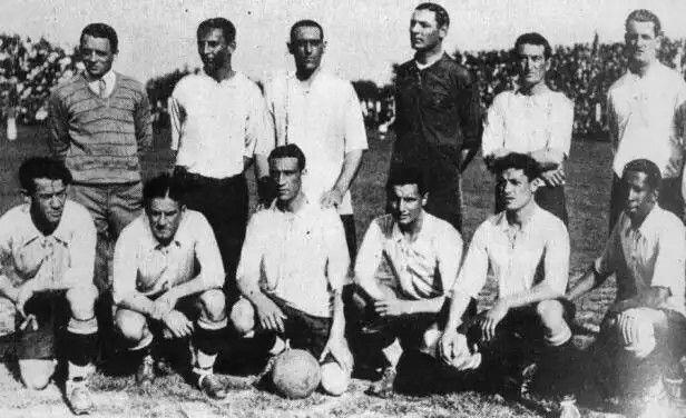Image result for uruguay 1926