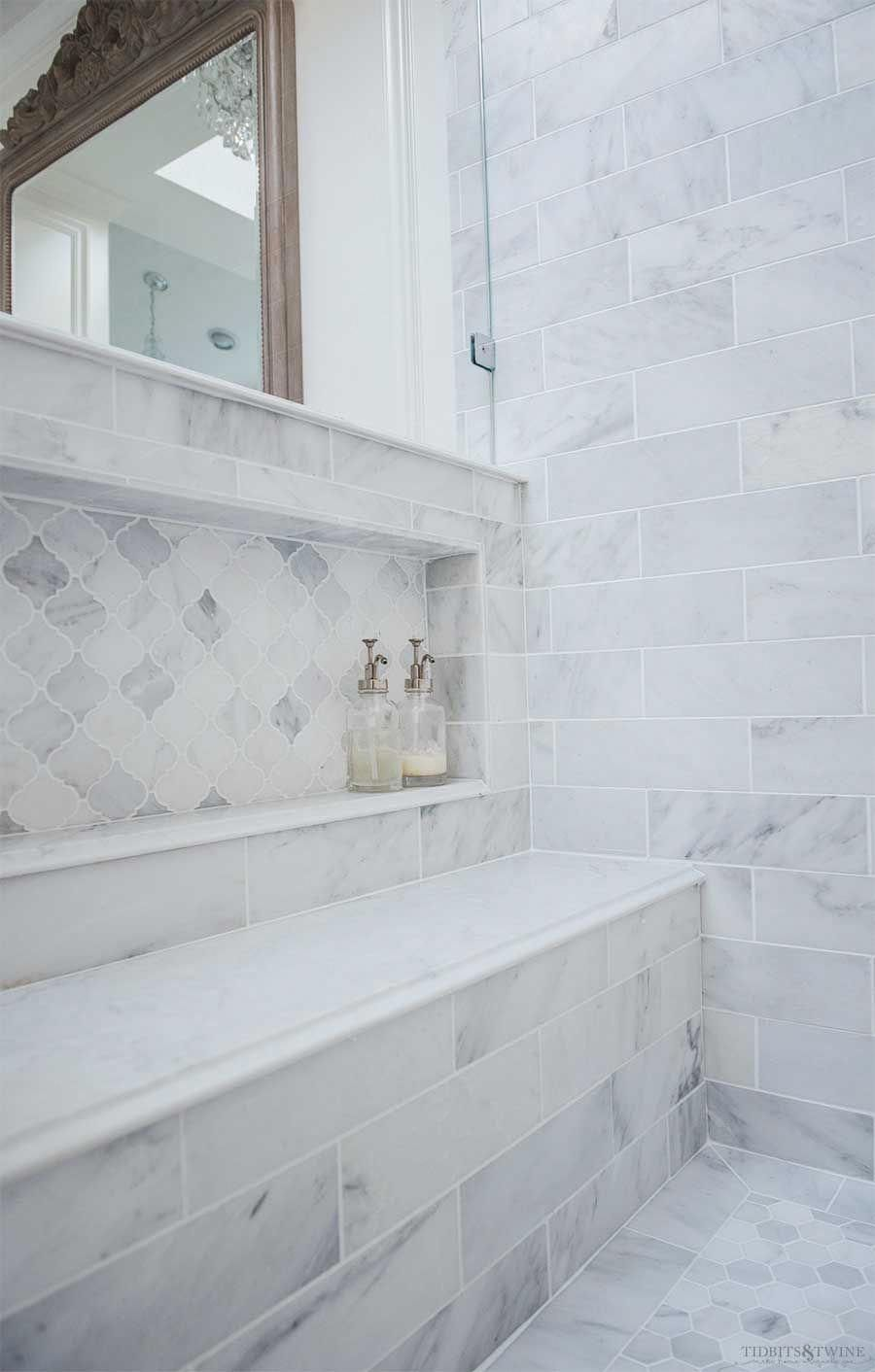 Photo of Clever Ideas to Maximize Bathroom Storage – TIDBITS&TWINE