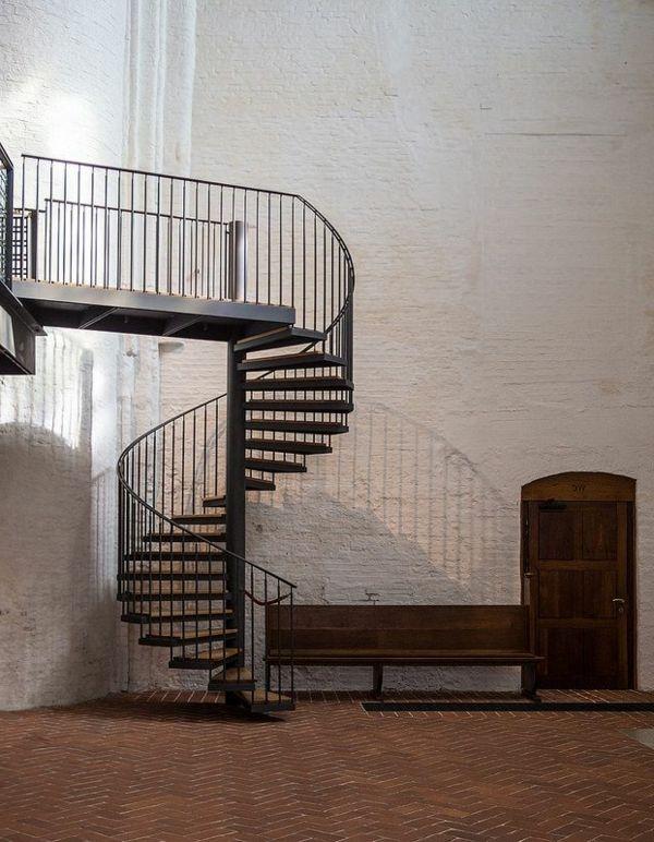 au entreppe aus metall treppen pinterest au entreppe metall und treppe. Black Bedroom Furniture Sets. Home Design Ideas