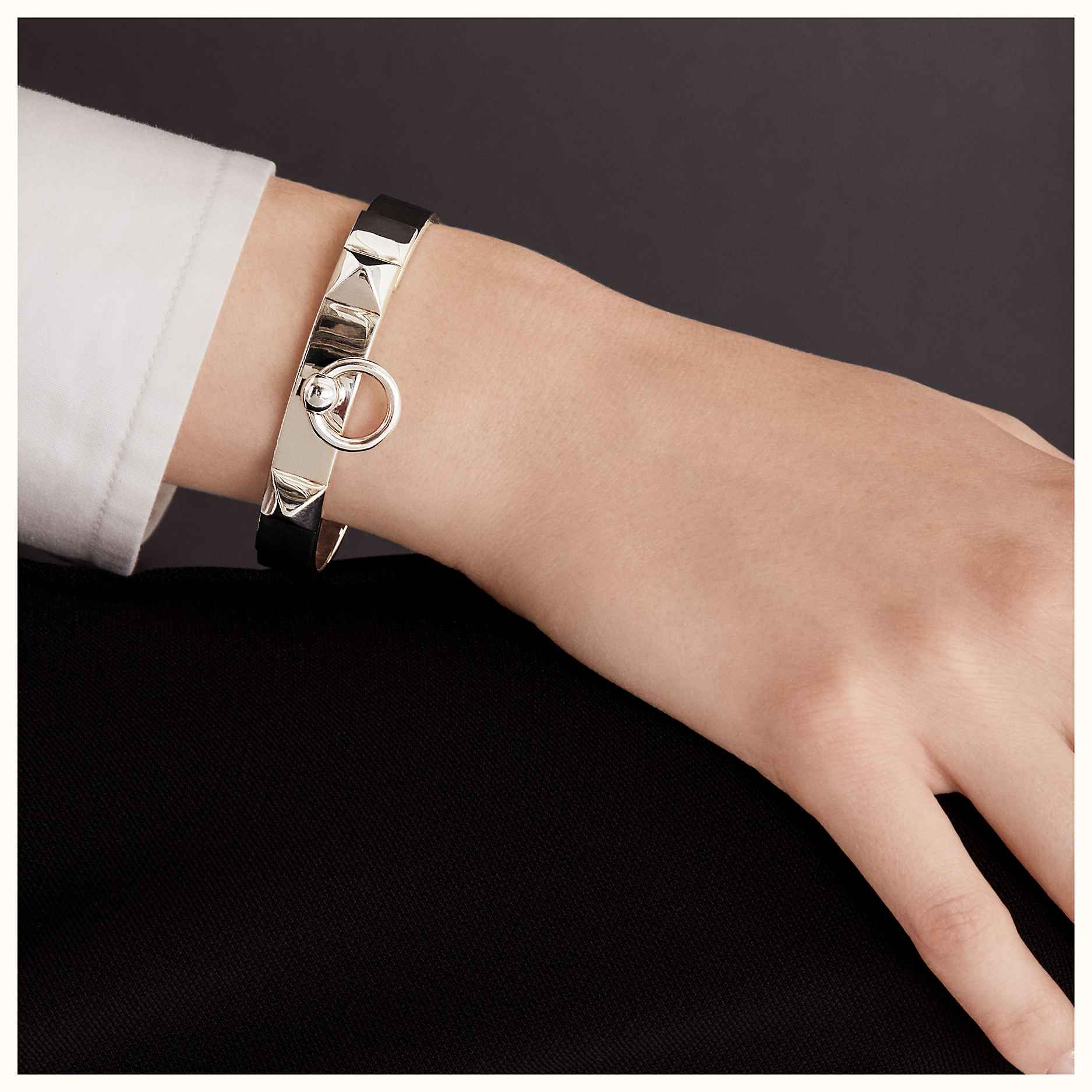 Collier De Chien Bracelet Small Model Cartier Love Bracelet Silver Silver Jewelry