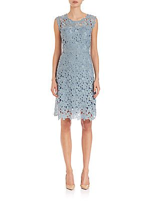 f022f728 Elie Tahari Ophelia Lace Dress | mother of the bride | Lace Dress ...