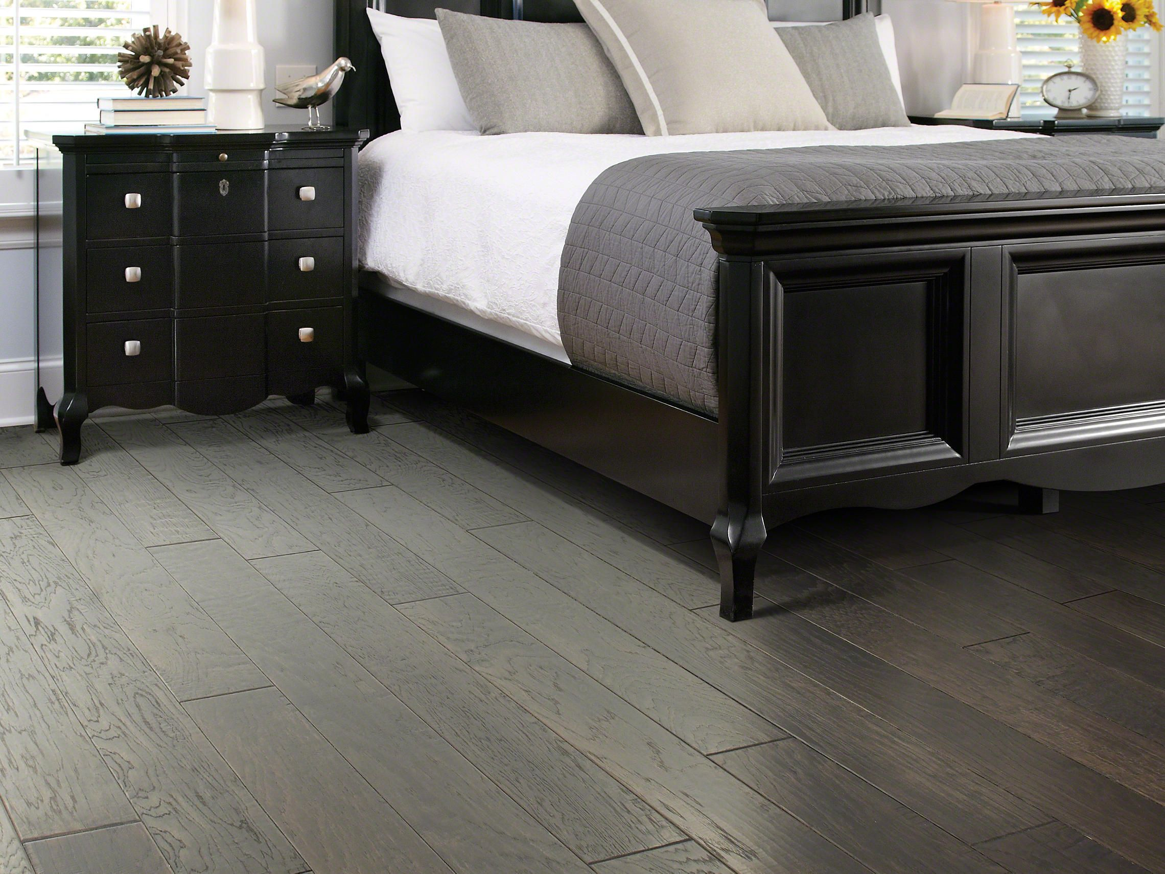 Grant Grove 6 3/8 Granite Luxury vinyl flooring