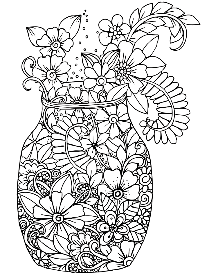 Http Coloringtoolkit Com Sales Page Coloring Book Cafe If You Re In The Market For The Top Colo Coloring Pages Coloring Books Flower Coloring Pages
