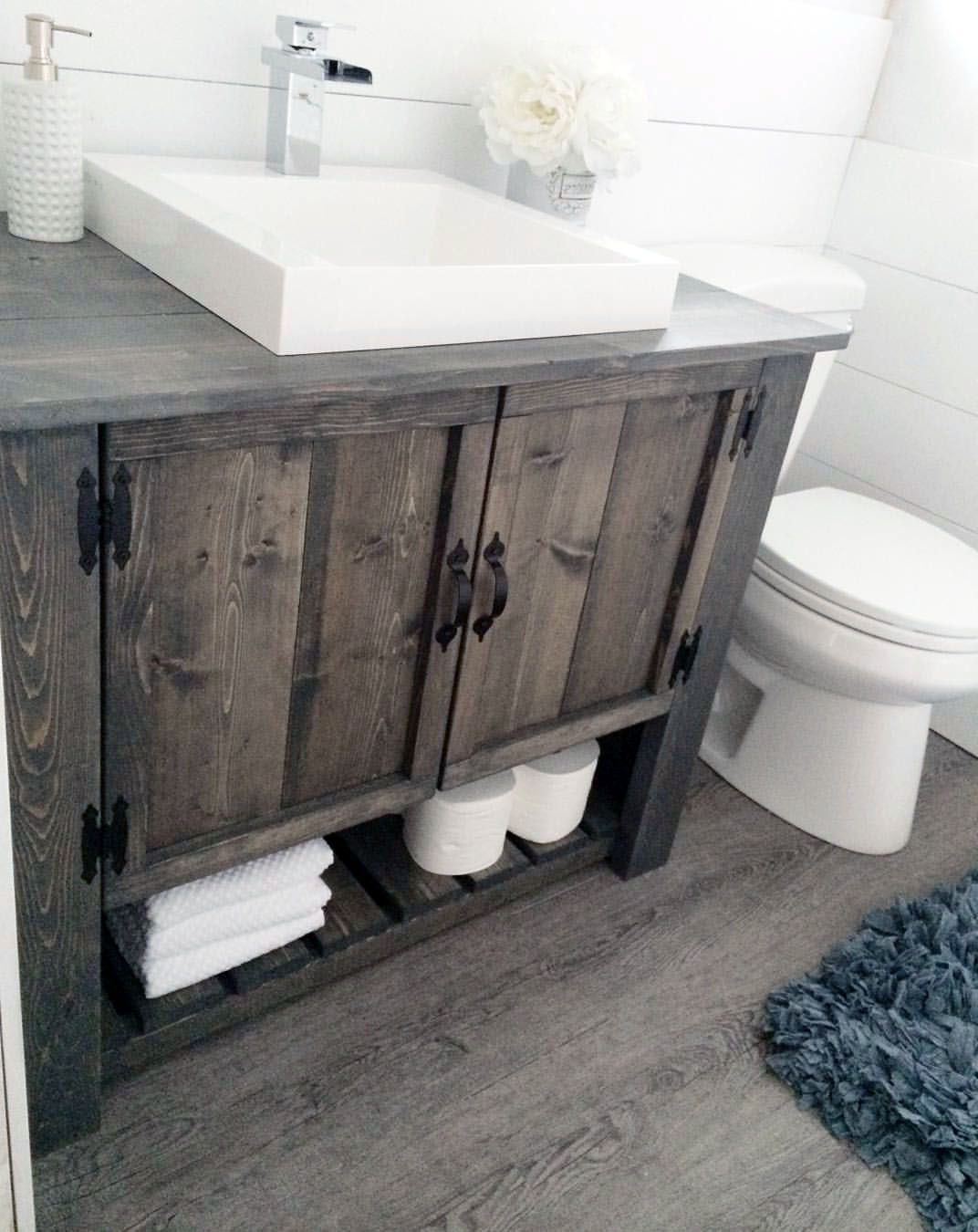 Design Tips To Create A Small Restroom Much Better Bathroom
