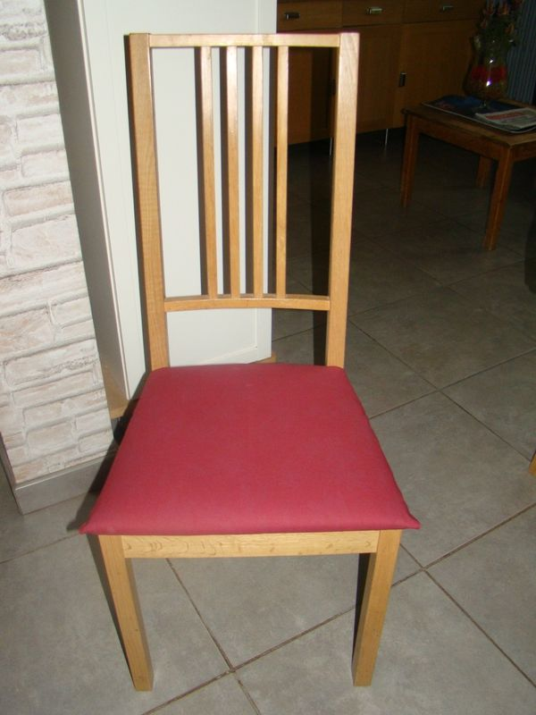 Housse De Chaise Ikea Borje Rocking Chair Sewing Projects Slipcovers Bricolage