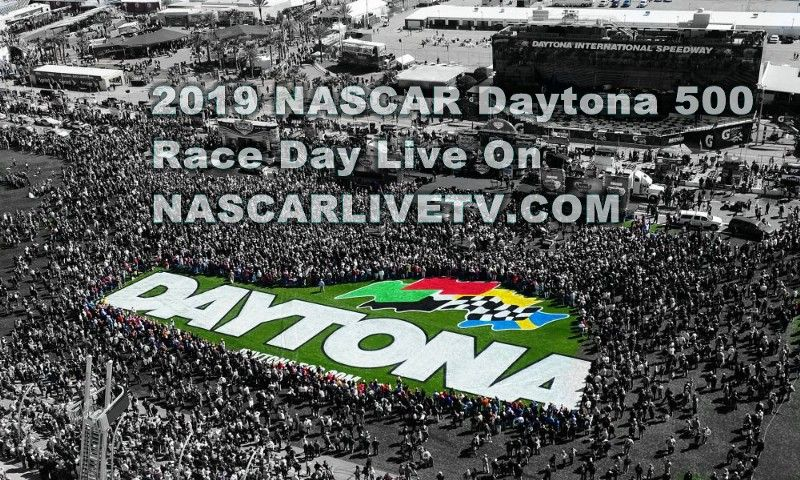 How To Watch 2019 Daytona 500 Live Streaming jibran