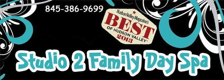 Studio 2 family day spa