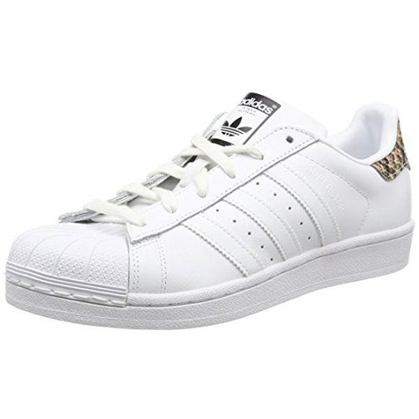 adidas superstars damen weiß 42