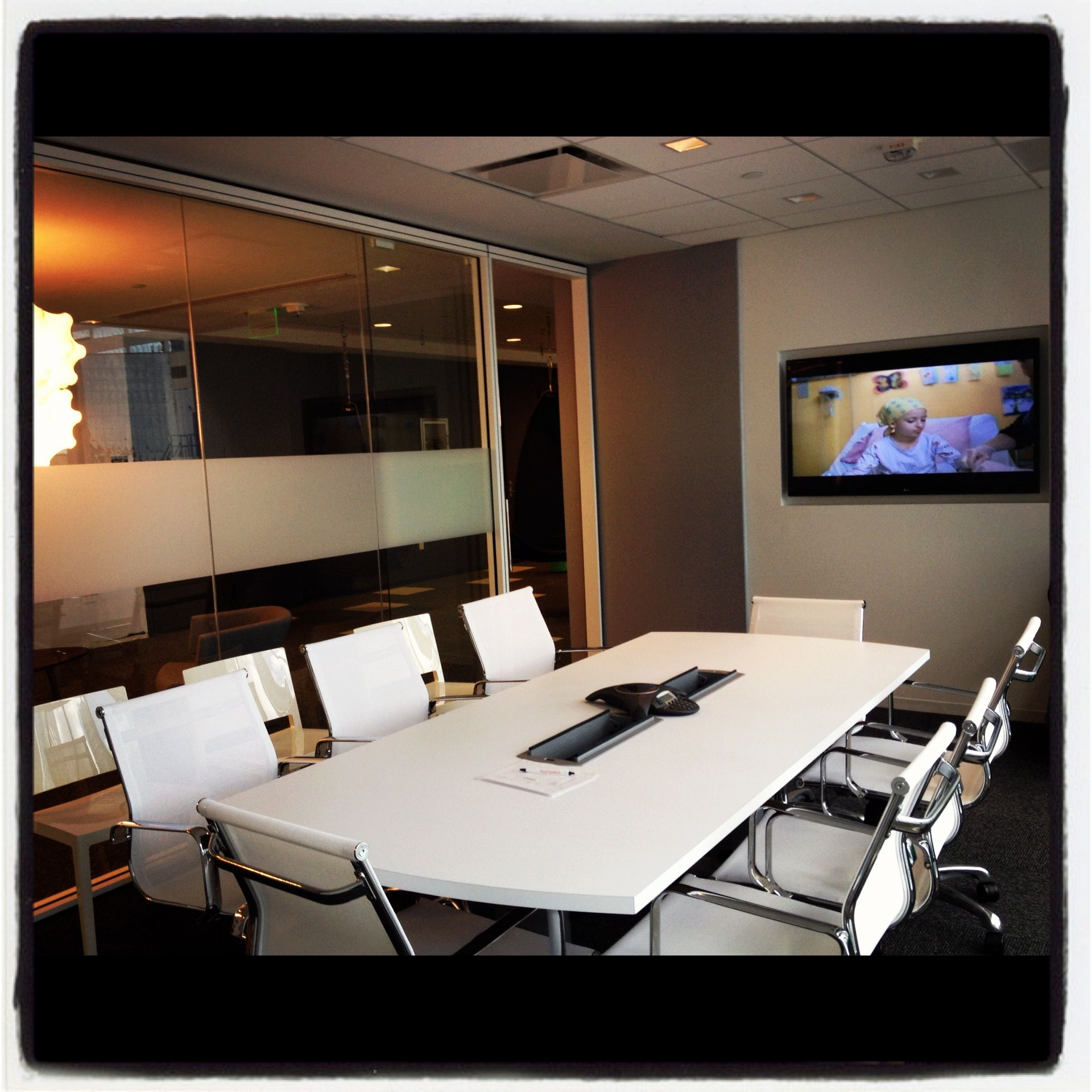 Interior Design Technology Remodelling: #2 Home Office Conference Room.