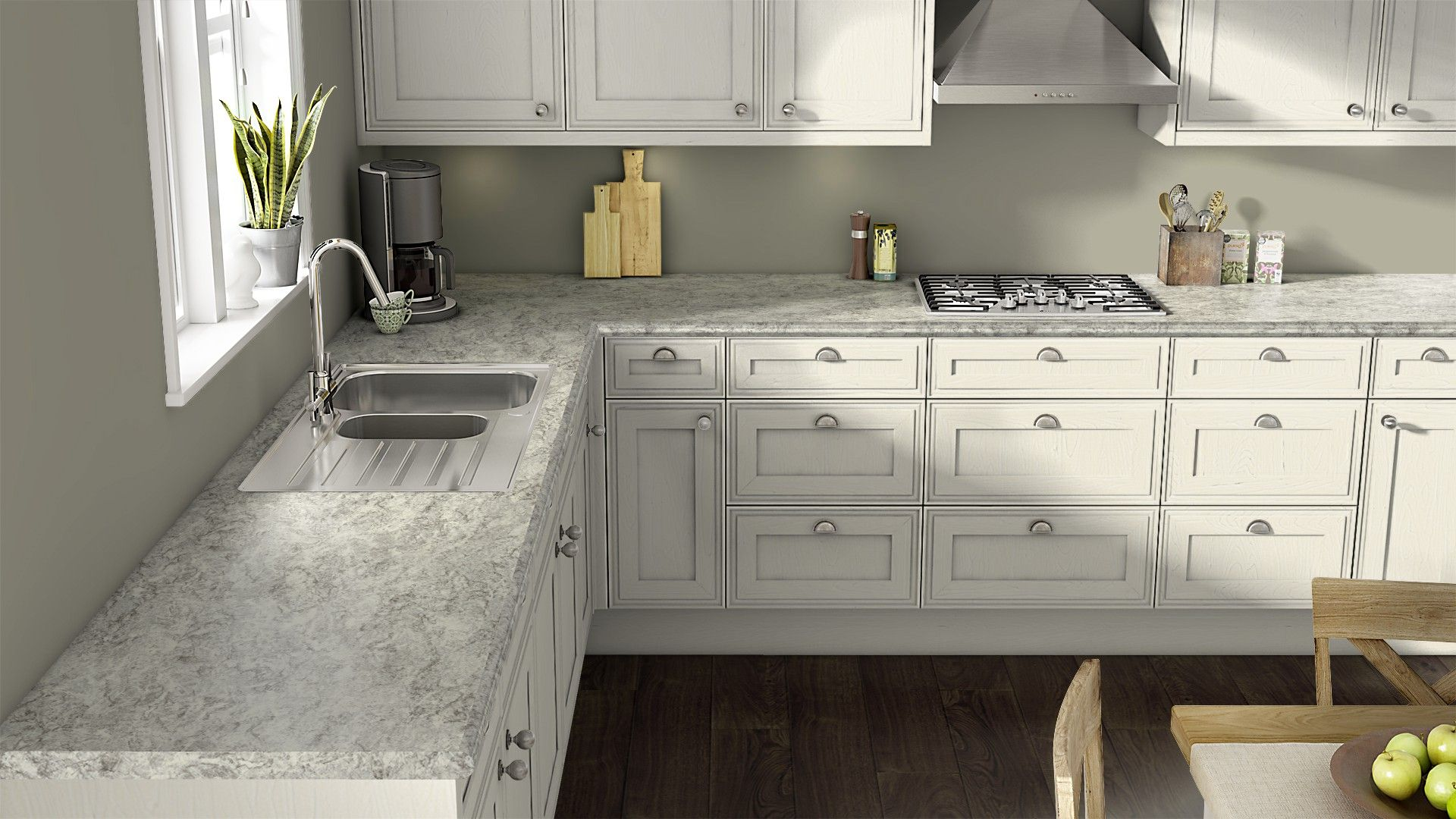 Wilsonart Italian White Di Pesco Countertop Shelbyville Pinterest Countertop Kitchens And
