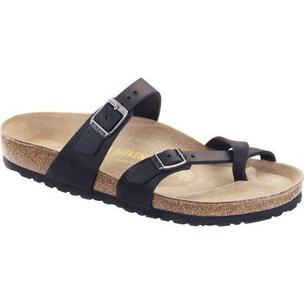 BirkenstockMayari Oiled Leather Sandal - Women's
