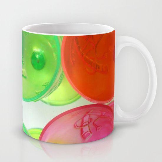 Sundae Cups  Mug