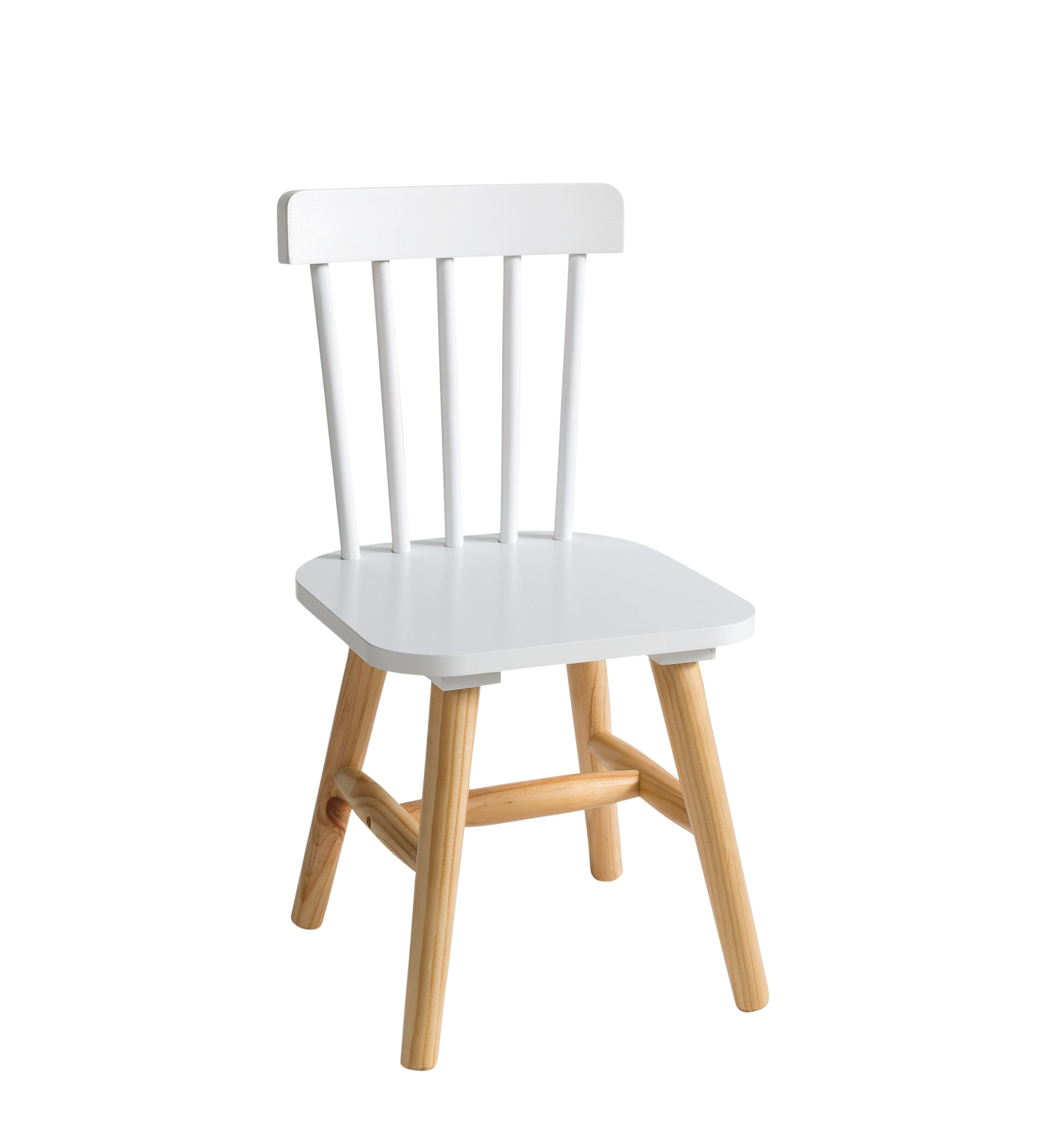 Chaise enfant GRIOTTE Blanc | Chambre bébé & enfant | Pinterest ...