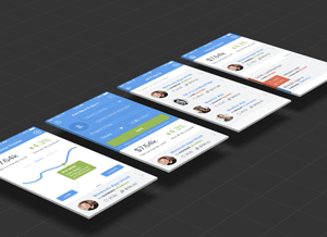 Perspective Mockups using #CSS3 #3D #Transforms | CODING