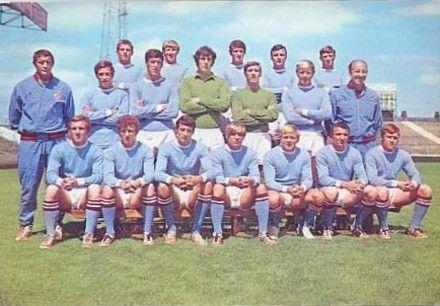Manchester City 1970-71