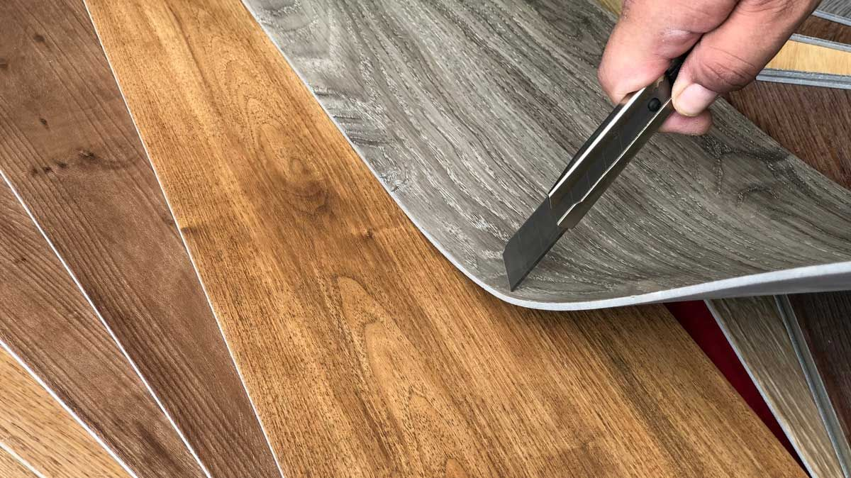 Best of labor cost to install vinyl plank floor and review