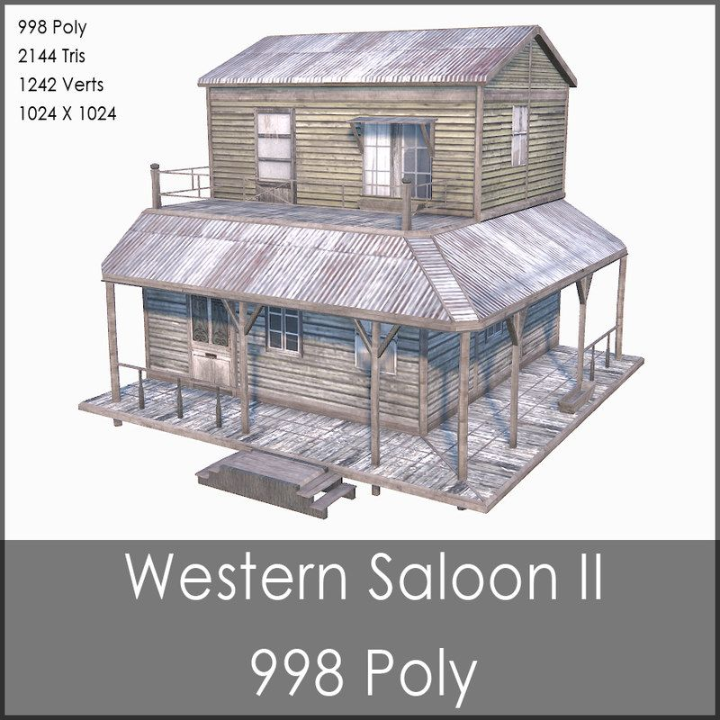 3d western buildings Riferimenti Pinterest Westerns, 3d and