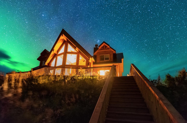 Home Design Post And Beam Style Resort In Alaska By Linwood Homes Alaska House Living In Alaska Linwood Homes