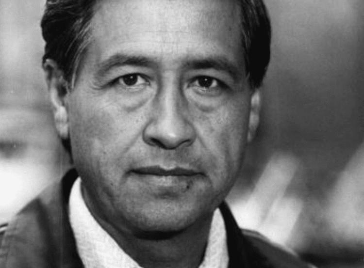 C Eacute Sar Ch Aacute Vez El Hispano M Aacute S Influyente De Estados Unidos Cesar Chavez Cesar Chavez Day Cesar