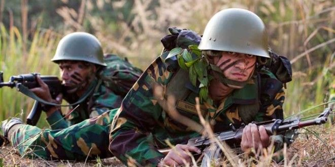 6561c4504cae Bangladesh army 77 BMA long course circular 2017