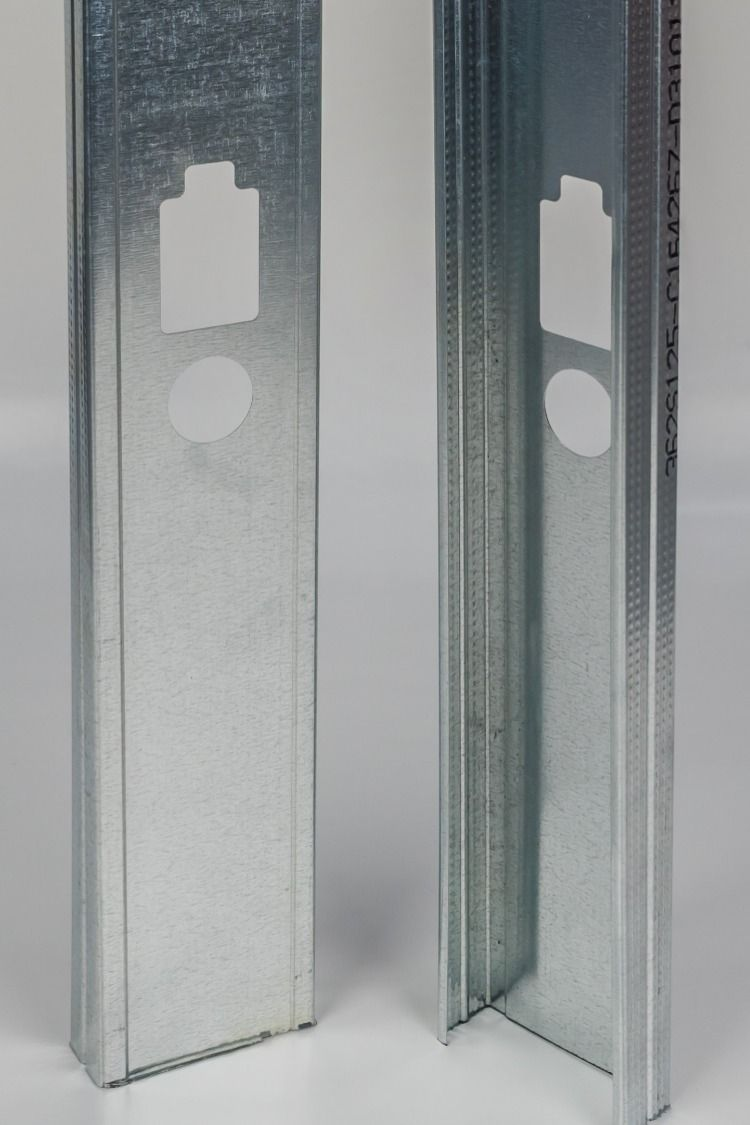Steel Studs Drywall Accessories In 2021 Metal Products Wall Framing Steel