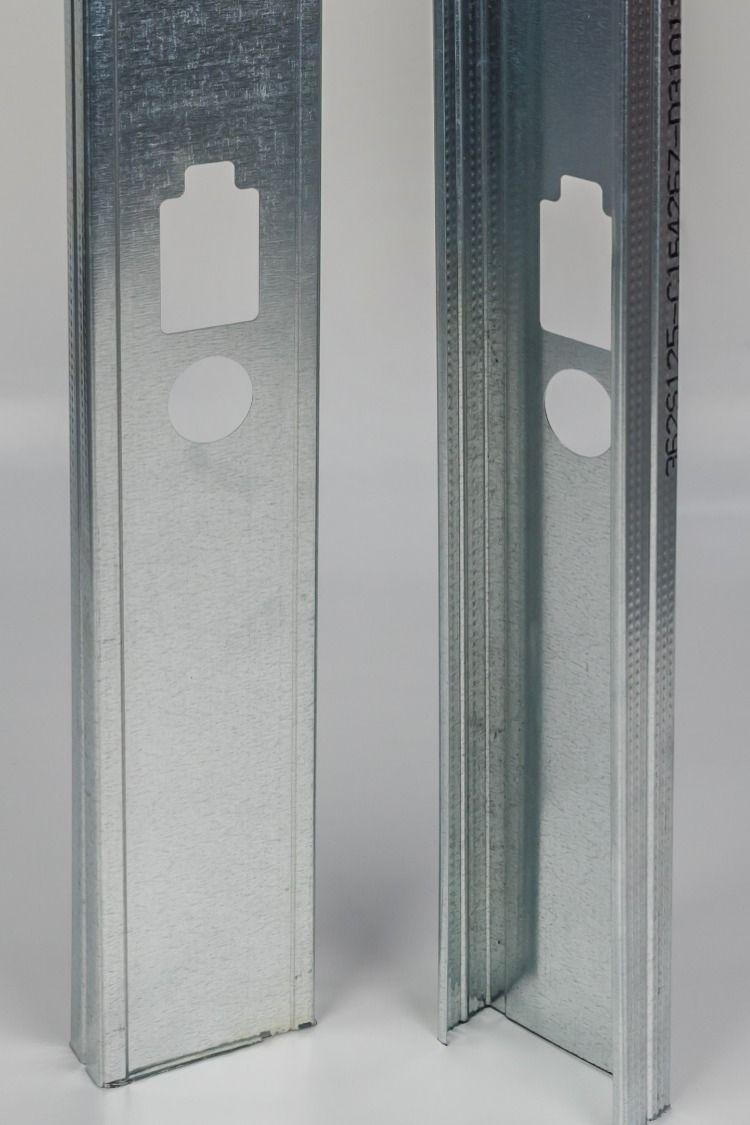 Steel Studs Drywall Accessories Metal Products Steel Stud Walls