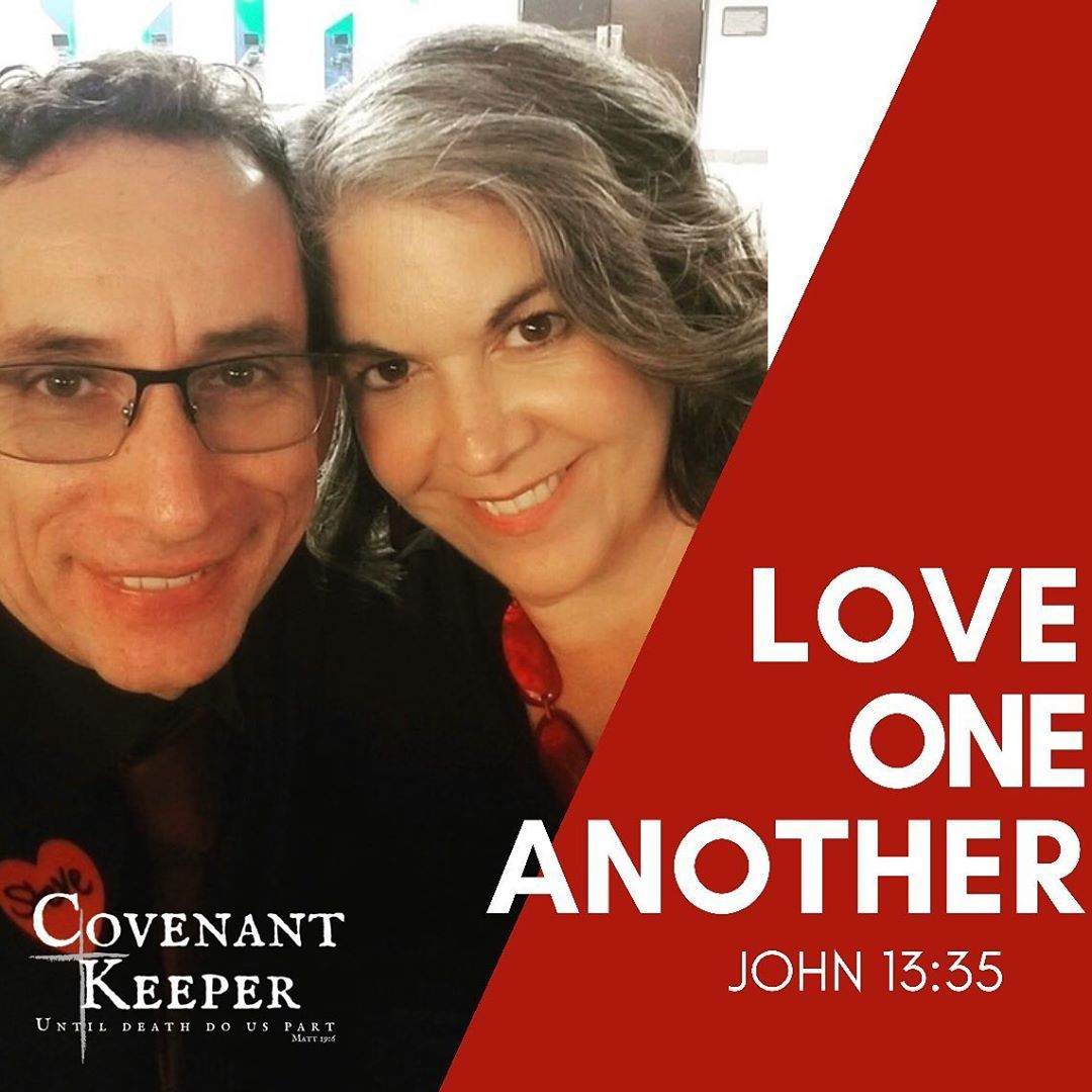 Covenant Keepers 4 Life On Instagram Your Love For One