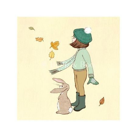 Illustrations Bell and Boo