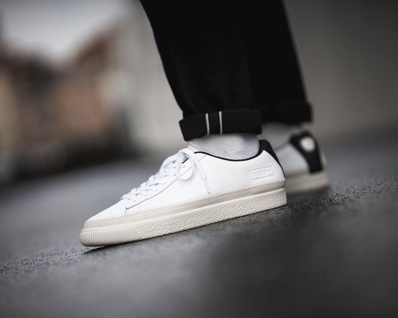 Puma Basket Trim   Puma, Up shoes