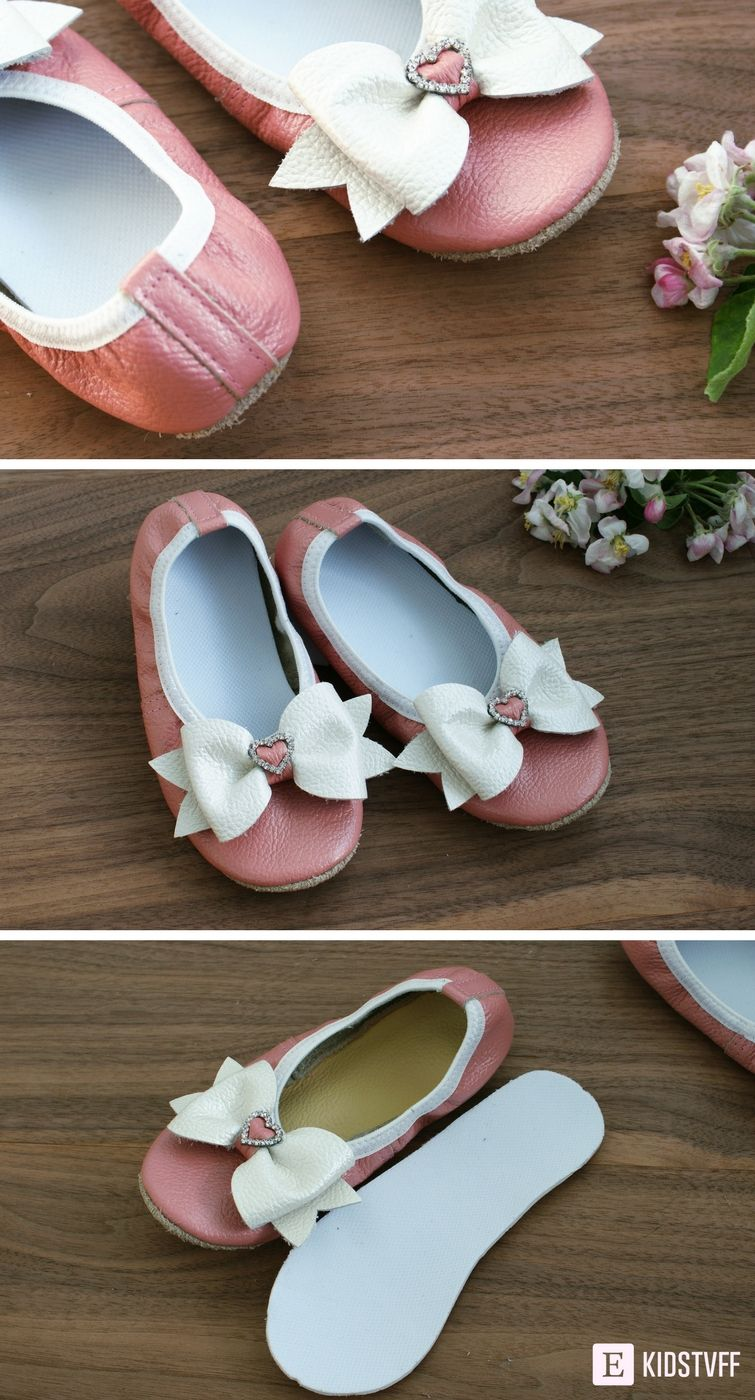Pink dress shoes for ladies  pink Ballet slippers LEATHER girl birthday shoes Costume moccasin