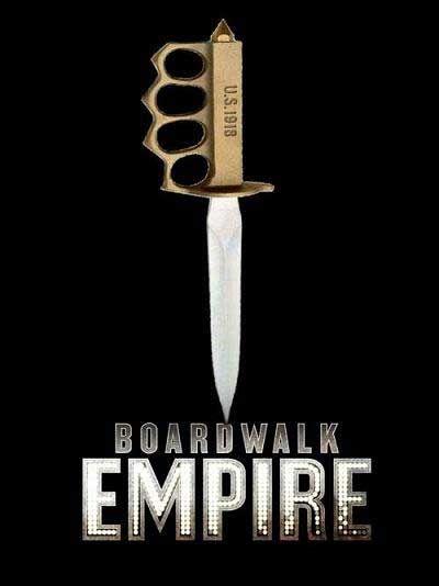 Boardwalk Empire Poster 24in x 36in