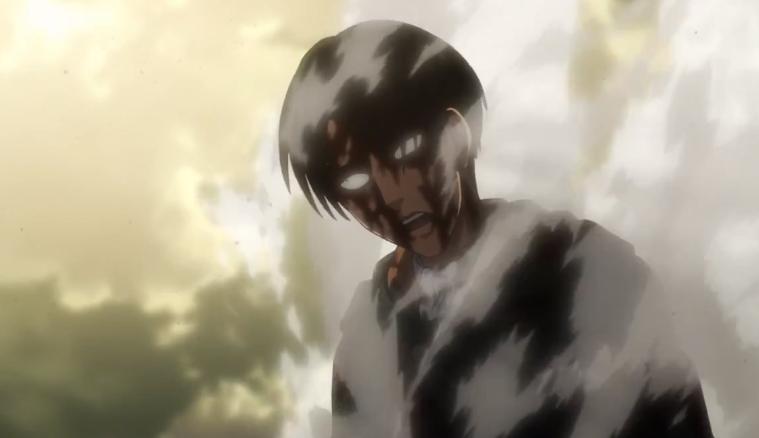 Levi Ackerman Shingeki No Kyojin Attack On Titan Season Attack On Titan Anime Attack On Titan