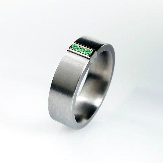 Pin By Emily Muehlenberg On My Jewelry Wedding Ring Diamond Band Men Diamond Ring Blue Diamond Ring