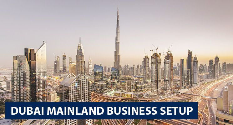 Want to Setup Company in DED Dubai Mainland? Contact us to