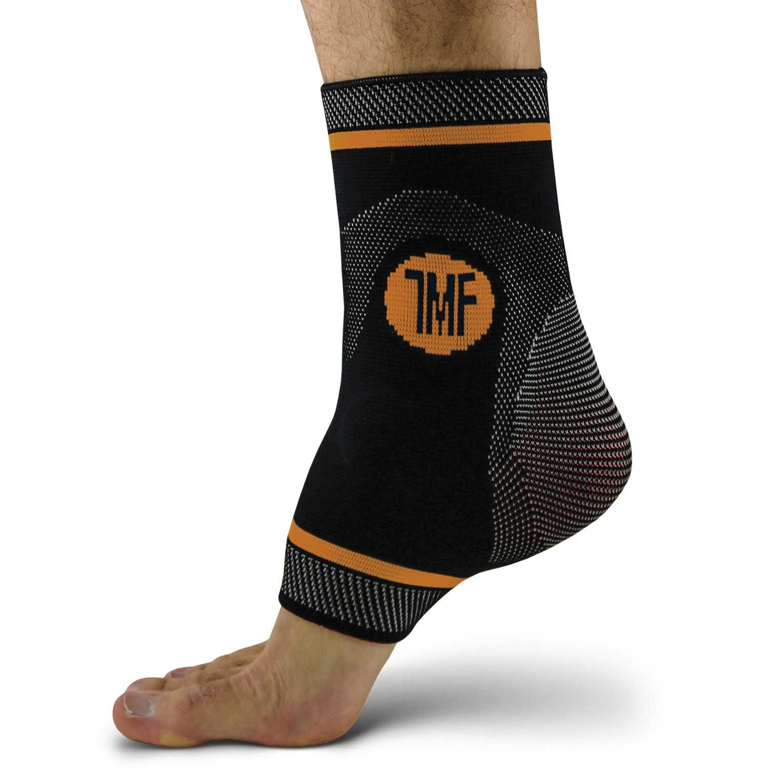Ideal Ankle Compression Sleeve for Ankle Support /& Achilles Tendon Support Ankle Braces Plantar Fasciitis Socks