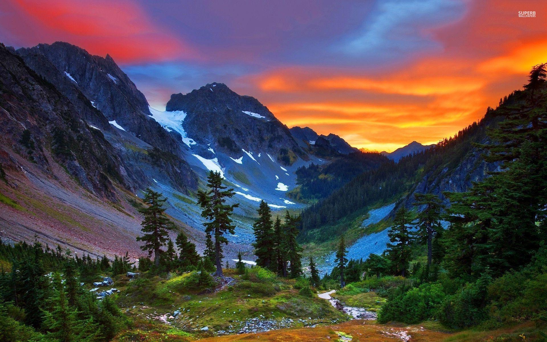 Обои швейцария, гора Нидерхорн, Mount Niederhorn, alps, Switzerland, альпы. Природа foto 15