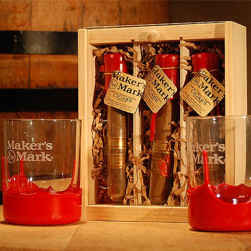 Makers Mark Bourbon Gifts Bourbon Gifts Basket Whiskey Gifts