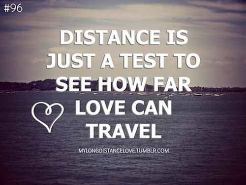 10 Long Distance Relationship Love Quotes For Him Long Distance