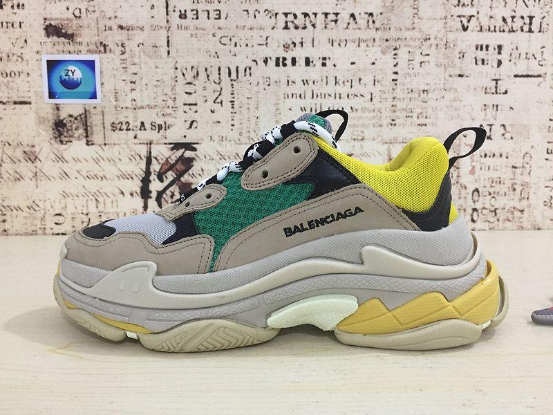 cbe95c67be3b Balenciaga Triple-S Sneaker 1 36-44