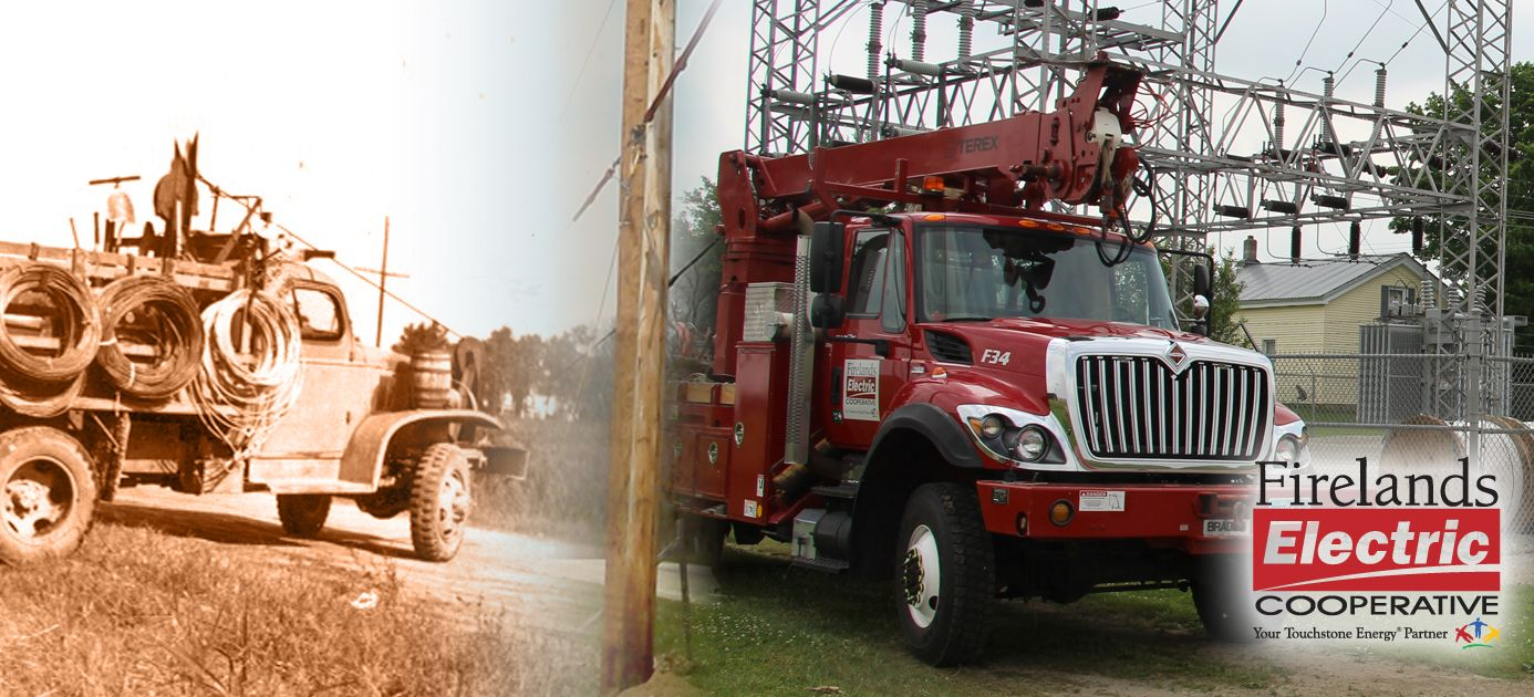 Proud to be your trusted energy partner . . . since 1936
