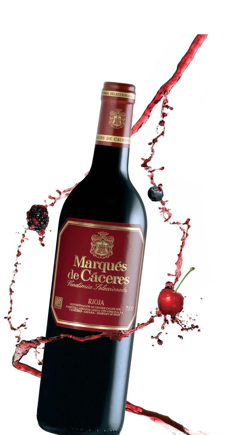 Rioja Crianza 2008 Marques De Caceres Cenicero Http Www Gottardi At Wein Rioja Crianza 2008 Marques De Caceres Html Listt Alcoholic Drinks Red Wine Wine