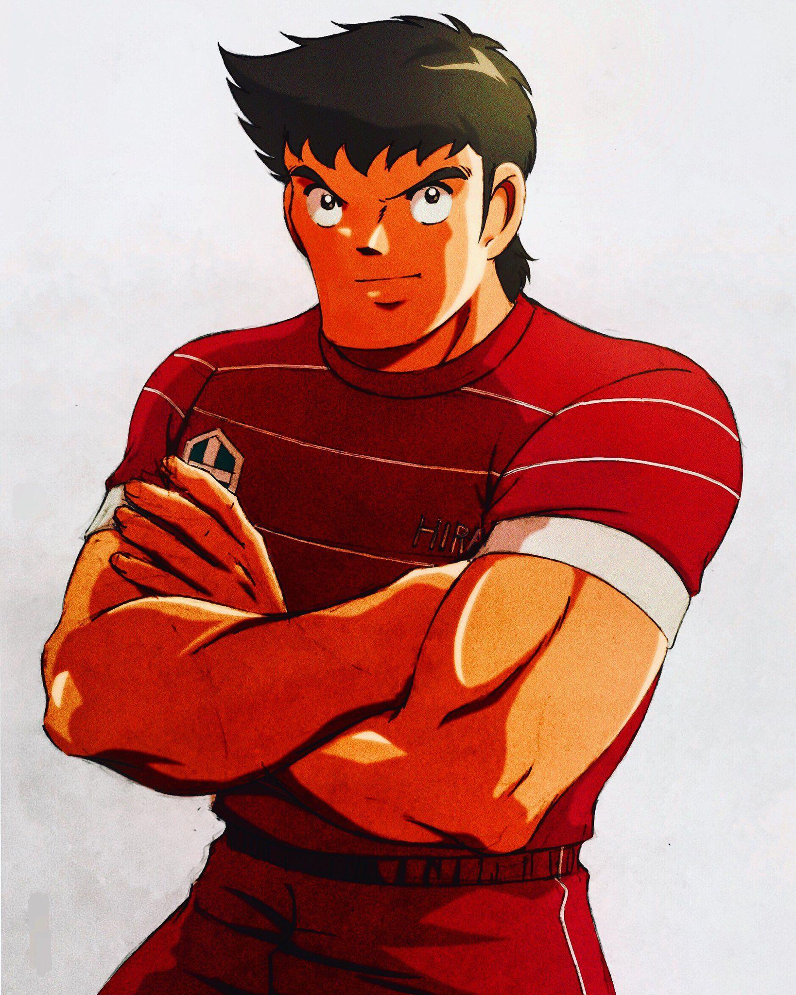 Captain Tsubasa 2018 Capitan tsubasa, Captain tsubasa